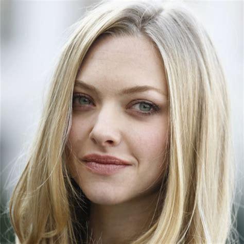 dirty blonde actresses under 30 amanda seyfried biography biography