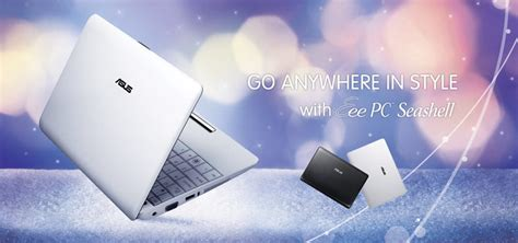 Keyboard Notebook Asus Eee Pc Seashell Series eee pc 1001p seashell laptops asus usa