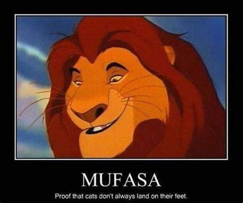 Mufasa Meme - leave my childhood alone