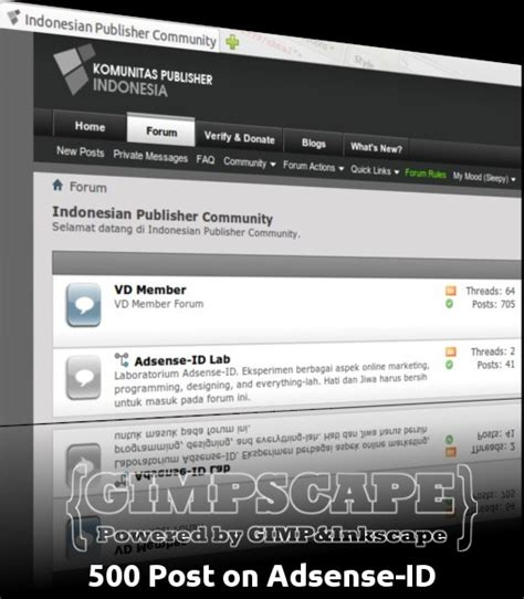 tutorial inkscape indonesia indonesia gimp and inkscape tutorials gimp tutorial