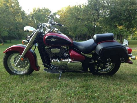 Suzuki Cruiser by 2007 Suzuki Boulevard C50 Cruiser For Sale On 2040 Motos