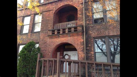 block freedom house in detroit