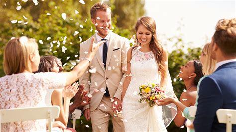 las tres bodas de b00i6kyx7c las costumbres en las bodas de estados unidos