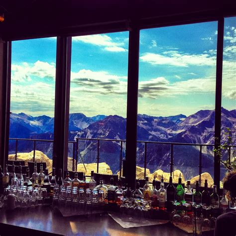 17 amazing restaurant views in the world 5 is 23 restaurants with the best views in the world