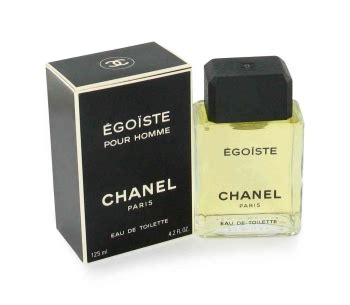 Parfum Chanel Egoiste egoiste cologne by chanel 50 ml eau de toilette spray for