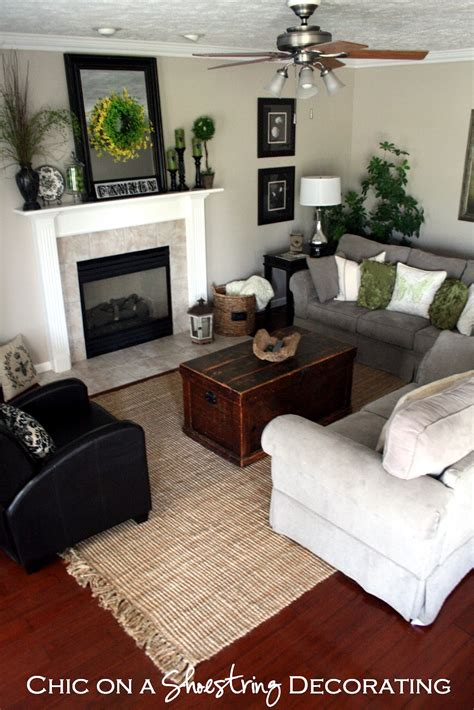jute rug living room loveolympiajune so what did i do with the rug