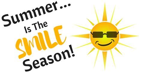 reasons  summer   smile season frisco tx dentist