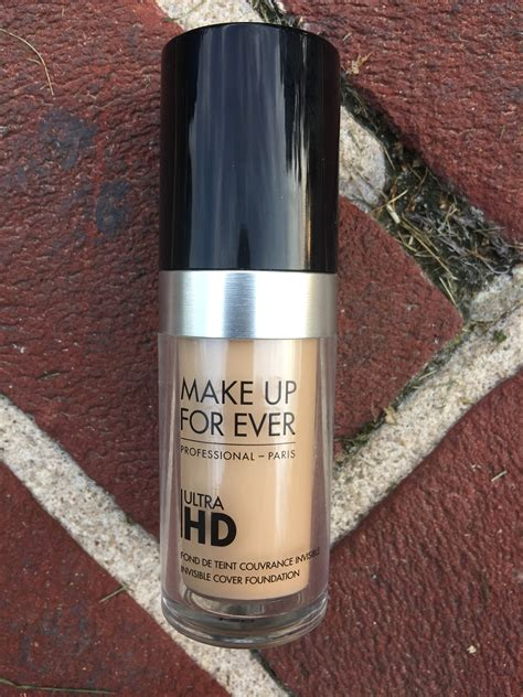 Makeup Forever Hd Foundation Malaysia makeup forever uk style by modernstork
