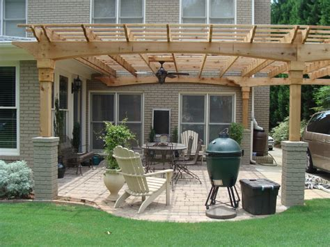 Trellis For Patio by Porch Trellis