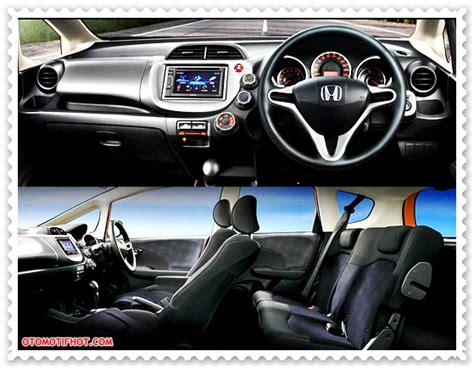 Kunci Kontak Mobil Honda Jazz spesifikasi dan harga mobil honda jazz rs terbaru 2016