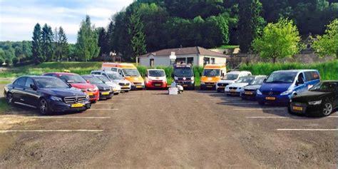 Lu Mobil Ambulance taxi ambulance eurolux s 224 rl