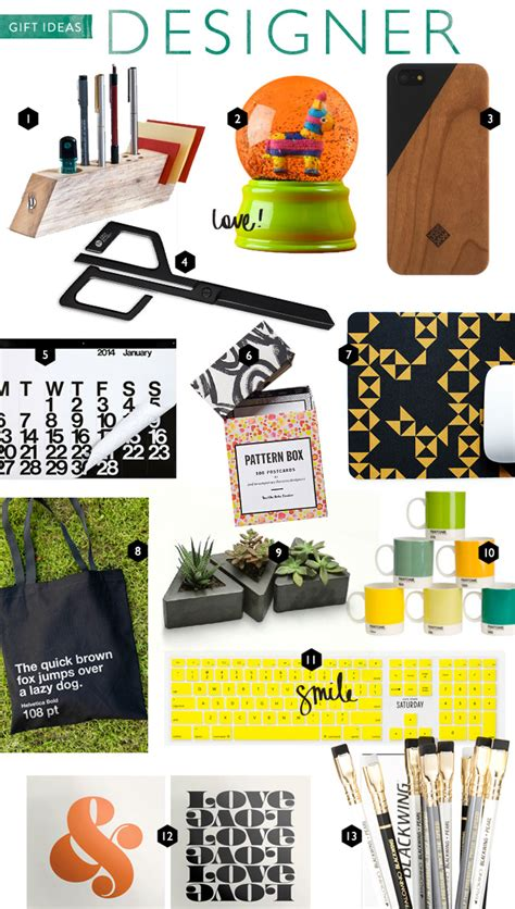 Gift Ideas For Graphic Designers | gifts for interior designers newsonair org