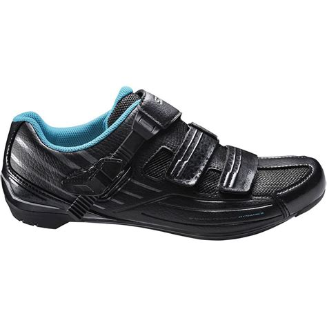 bike shoes wide shimano sh rp3 cycling shoe wide mens