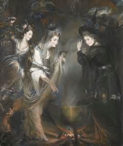 witches in art many interesting facts