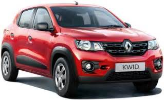 Renault Autos Renault Kwid Price Specs Review Pics Mileage In India