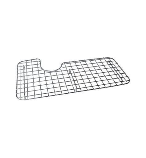 franke stainless steel sink grid franke oc 36s orca uncoated stainless steel sink grid for