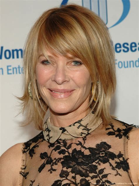 Kate Capshaw Hairstyles by Images Of Kate Capshaw Hairstyle 2013