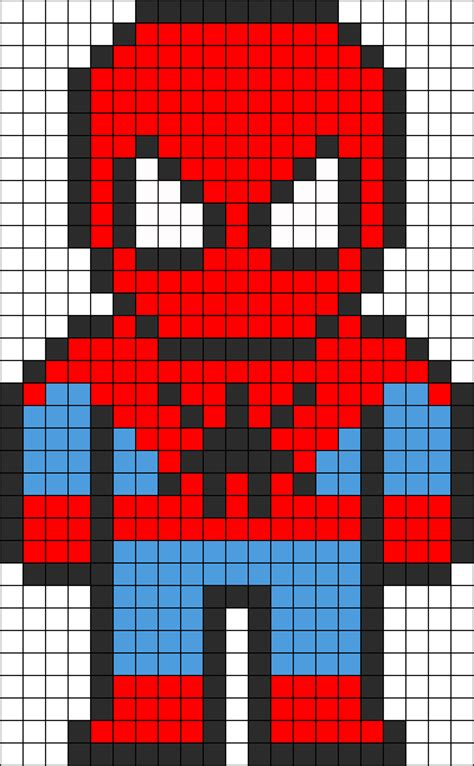 spiderman bead pattern pumpkin princess pudding pie perler beads are back