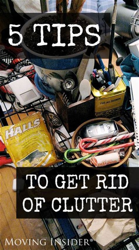 tips for downsizing and moving to a new area schell brothers blog tips getting rid of clutter and clutter on pinterest