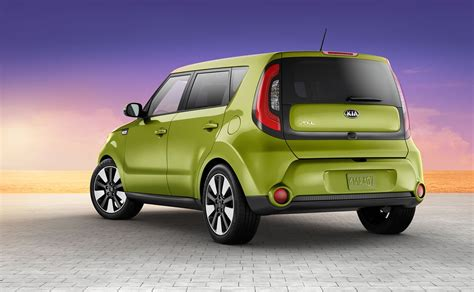 2014 Kia Soul Models Automotivetimes 2014 Kia Soul Review