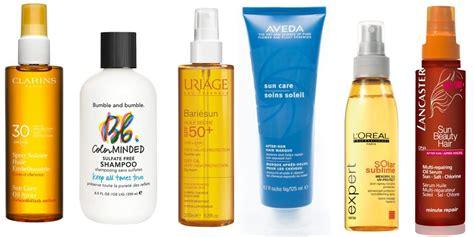 Serum Vire protection solaire pour cheveux quel soin choisir