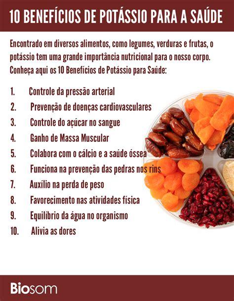 alimentos vasodilatadores veja os 10 benef 237 cios incr 237 veis de pot 225 ssio para sa 250 de