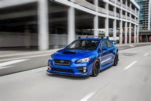 2015 Subaru Impreza Wrx 2015 Subaru Wrx Sti Launch Edition Term Verdict