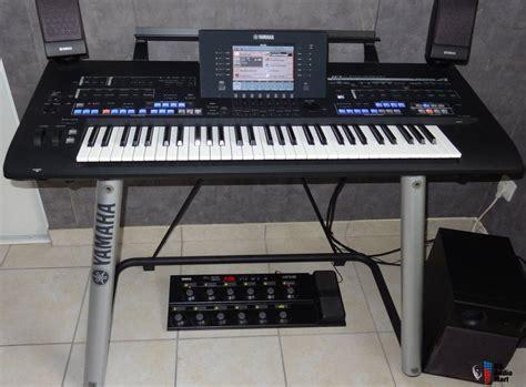 Keyboard Yamaha Tyros 4 forsale yamaha tyros 5 tyros 4 keyboard photo 727166 us audio mart
