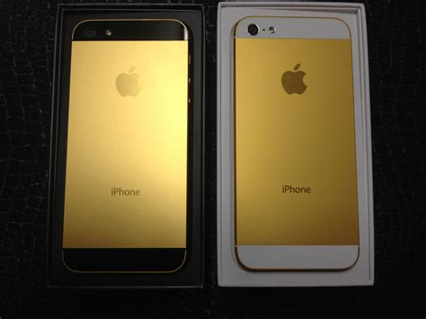 Iphone 5g Jpa 16gb Original Jual Apple Iphone 5 5g 16gb Black Gold New Original