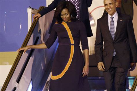 everything obama wore in america