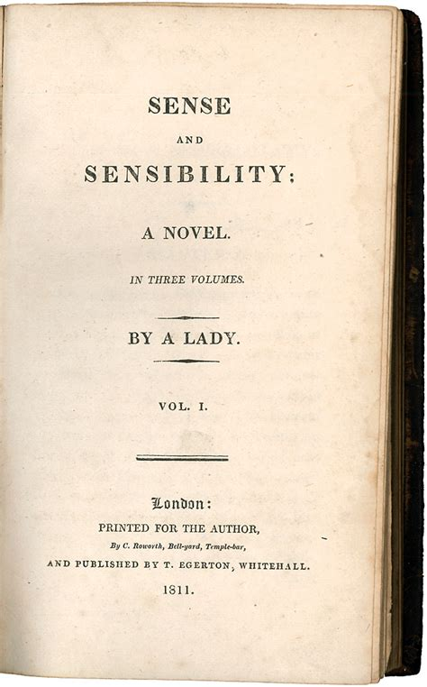 sense and sensibility books sense and sensibility the of iowa libraries