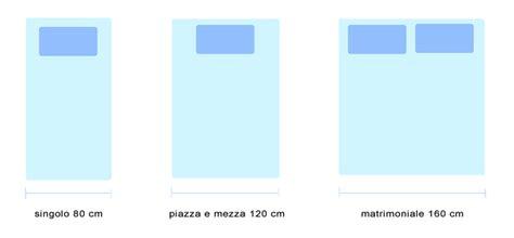 materasso singolo misure misure dei materassi miglior materasso