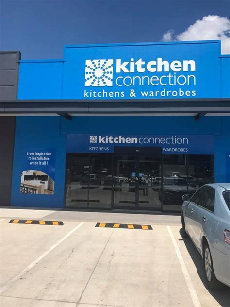 Kitchen Connection by Lakes Kitchen Design Showroom Now Open Kitchen