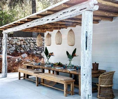 decorar casa rustica poco dinero mi casa entre telas 12 ideas para decorar tu terraza