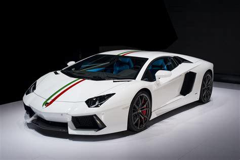 Lamborghini Ad Lamborghini Aventador Nazionale Ad Personam 2 Images