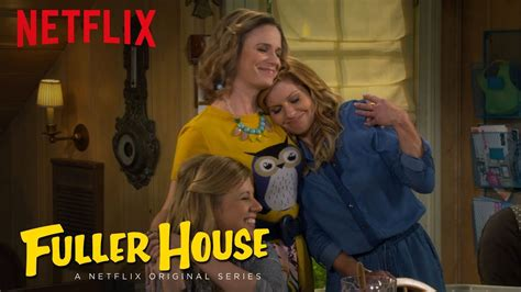 House Season 2 by Fuller House Season 2 Official Trailer Netflix Vcm