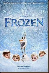 film frozen terbaru di bioskop sinopsis film bioskop terbaru