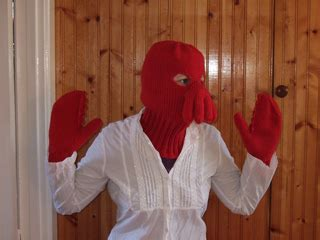 zoidberg knit hat ravelry dr zoidberg pattern by kate quinn