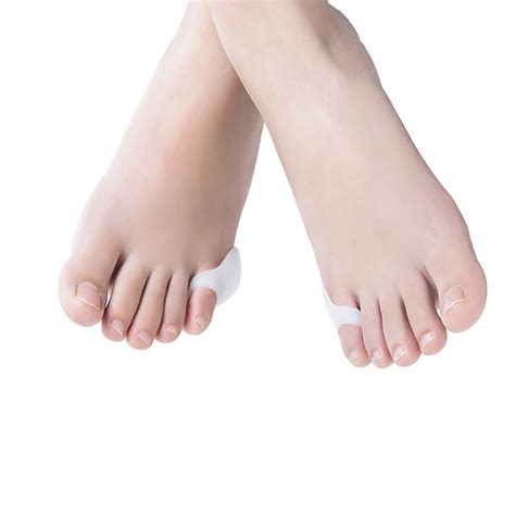 Dr Ortho Oo 122 Hallux Valgus Protector 2pcs 1pair orthotics finger sheath hallux valgus toe bunion valgus care pedicure