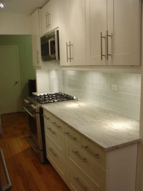 River White Granite With Cabinets by 17 Best Images About Condo Remodel On