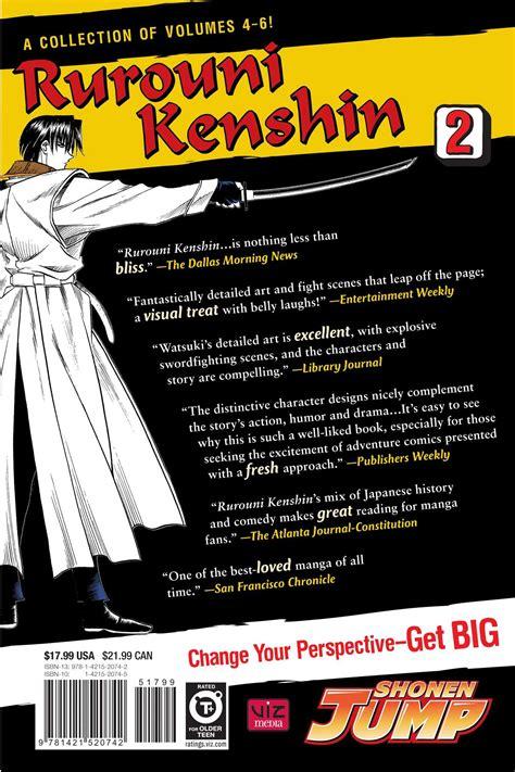 Z Vol 2 Vizbig Edition rurouni kenshin vol 2 vizbig edition book by