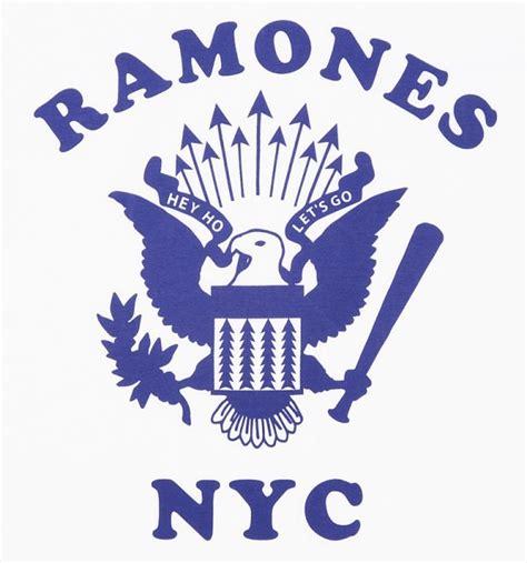 s logo blue and white s white and blue ramones retro eagle logo baseball t shirt