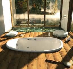 minimalist rustic bathroom with japanese theme home