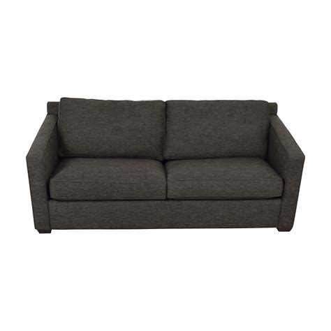 Crate And Barrel Sofa Sleeper by 54 Crate Barrel Crate Barrel Barrett