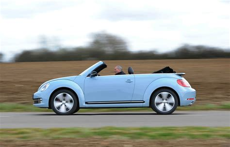 Volkswagen Cabrio Review by Volkswagen Beetle Cabriolet Review Car