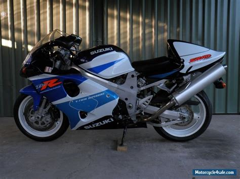 Suzuki Tlr 1000 Suzuki Tl1000r For Sale In Australia