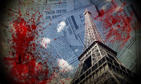 Atentado en Paris | Falsasbanderas.com Atentado Em Paris