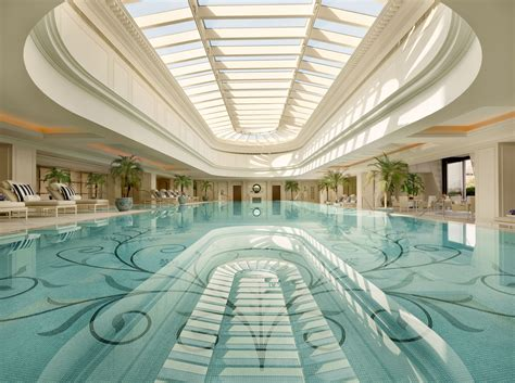 best fresh luxury hotels with indoor pools 15086