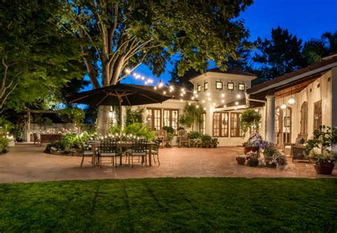 landscape lighting houzz 17 outdoor lighting ideas for the garden scattered thoughts of a crafty by sanders