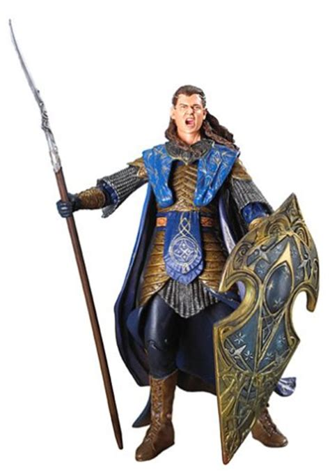 Toybiz Lord Of The Rings King Elendil Figure other figures toybiz lord of the rings gil galad figure was listed for r1 071 00 on 7